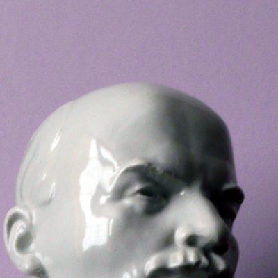 67.Lenin Bust